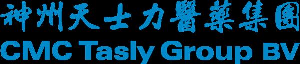 Naam-CMC-Tasly-Group-BV
