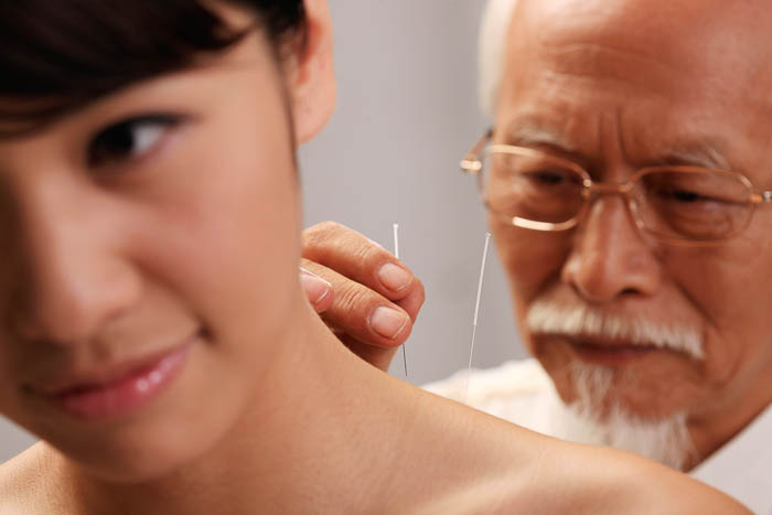 Clinic for TCM Treatments - CMC Tasly Group BV